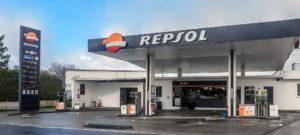 HIDRONOR - Estación de Servicio A Capela