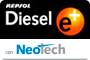 REPSOL Diesel e+ 10