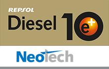 REPSOL Diesel e+10