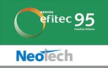 REPSOL Efitec 95