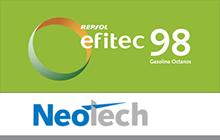REPSOL Efitec 98