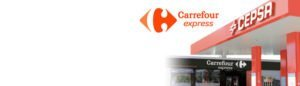 HIDRONOR Carrefour Express