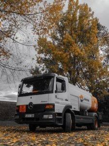 HIDRONOR - Servicios, Distribución de Gasóleo