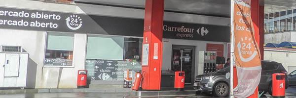 HIDRONOR - Tienda Carrefour Express