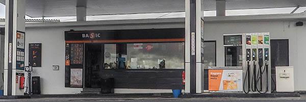 HIDRONOR - Tienda Repsol Basic