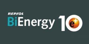 Repsol BiEnergy e+10