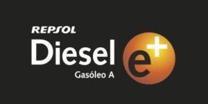 Repsol Diesel e+